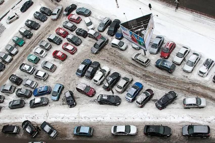Парковка для волонтёров и медиков в Москве останется бесплатной