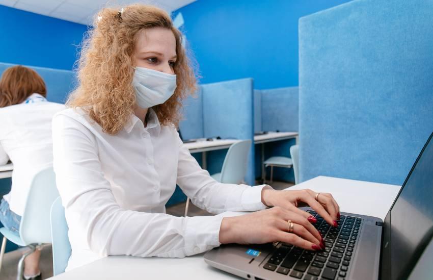 Центр «Моя карьера» подготовил онлайн-занятия для поддержки самозанятых