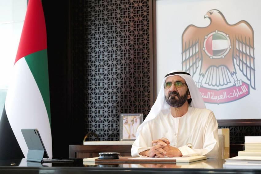 Власти ОАЭ объявили о создании «космической Гааги»