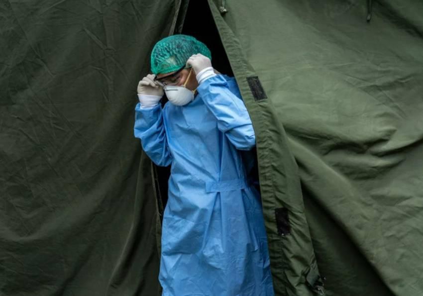 В России выявили первое в мире заражение человека птичьим гриппом H5N8